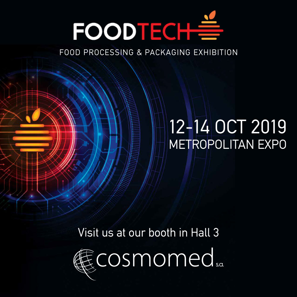 FoodTech 2019